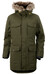 Didriksons 1913 Dana Jacket Men dark green